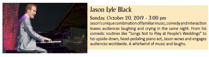 Jason Lyle Black